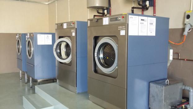 New Laundry for Palmwag Lodge, Damaraland