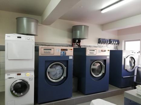 A La Mer Laundry - Swakopmund