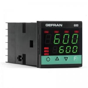 Gefran Temperature Controller