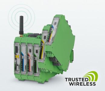 Radioline Wireless Communication