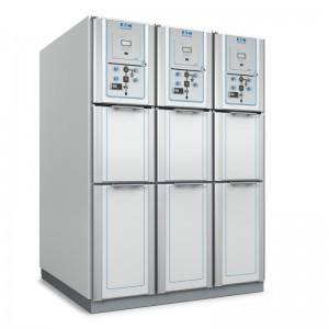 Medium voltage panel protection