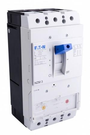 Low voltage circuit breaker
